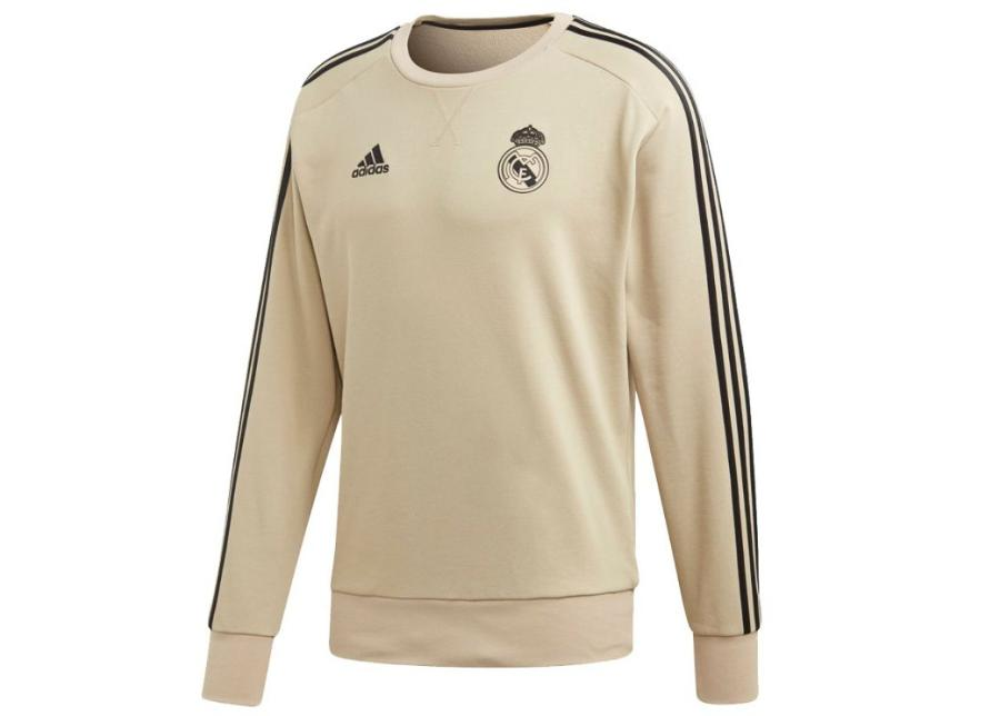 Miesten treenipaita Adidas Real Madrid Sweat Top M EI7468