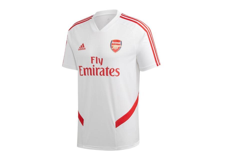 Miesten jalkapallopaita adidas Arsenal TR Jersey M EJ6278