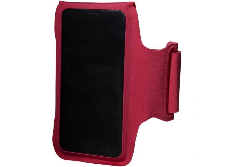 Puhelimen käsivarsikotelo Asics Arm Pouch Phone 3013A031-713