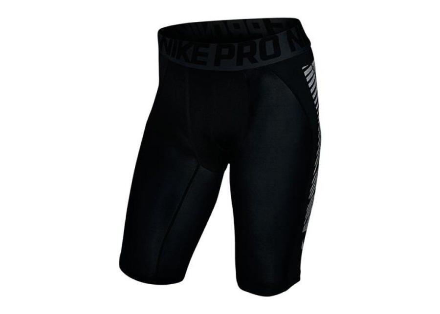 Miesten treenileggingsit Nike Pro F.C. Slider Short M 727059-010