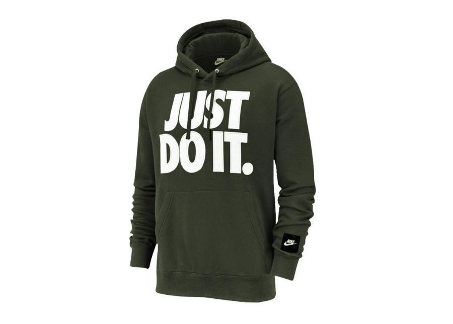 Miesten huppari Nike NSW JDI+ Hoodie M BV5109-355