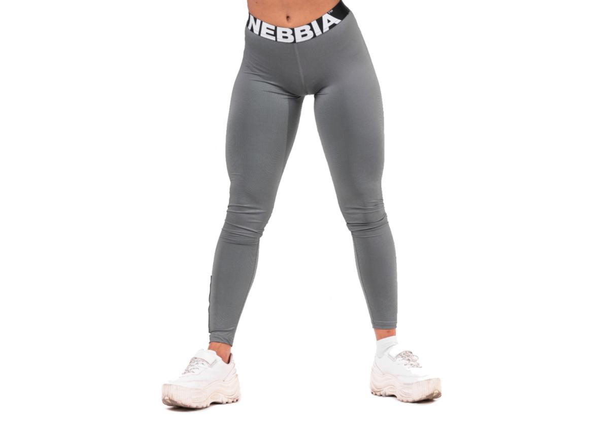 Naisten treenileggingsit Nebbia Scrunch Butt Sport