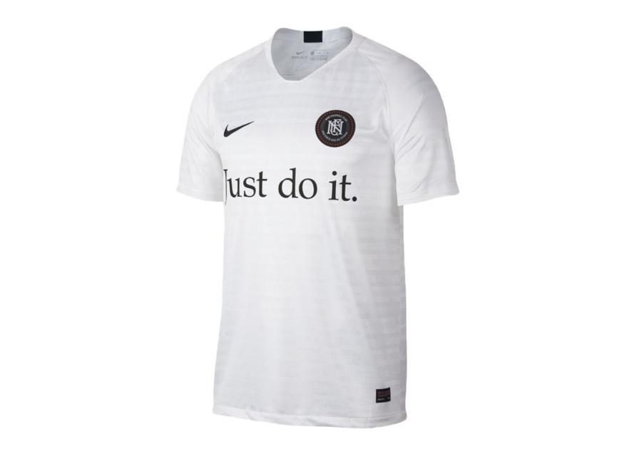 Miesten jalkapallopaita Nike F.C. Top SS Away M AA3886-100