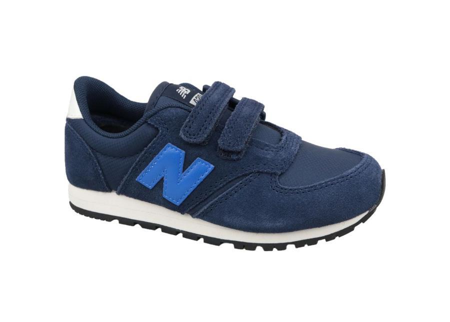 Lasten vapaa-ajan kengät New Balance Jr YV420SB