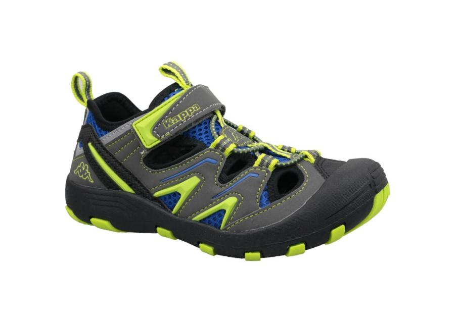Lasten vapaa-ajan kengät Kappa Reminder T