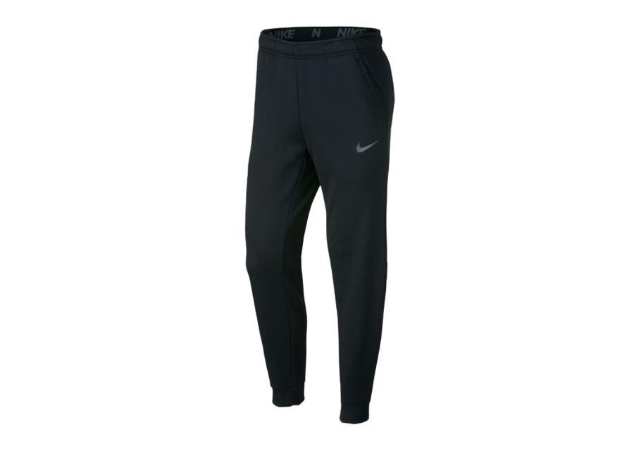 Miesten verryttelyhousut Nike Therma Pant Taper M 932255-010