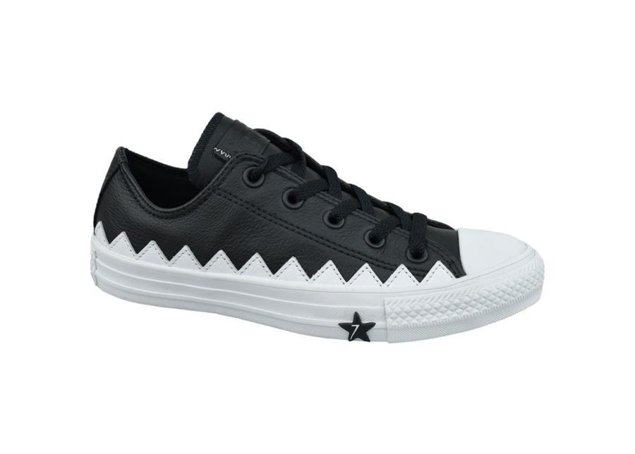 Naisten vapaa-ajan kengät Converse Chuck Taylor All Star Ox W 565369C