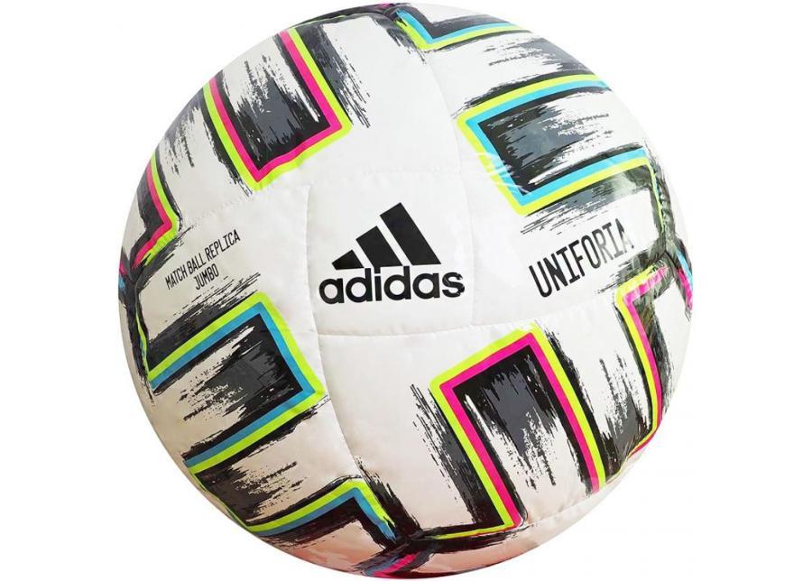 Jalkapallo adidas Uniforia Jumbo Euro 2020 FH7361