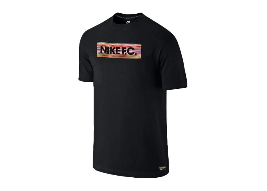 Miesten vapaa-ajanpaita Nike F.C. Tee Crew 365 M 911402-010