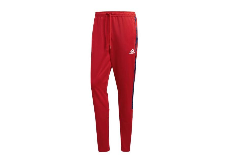 Miesten verryttelyhousut Adidas Tango Club House Pants M FP7898