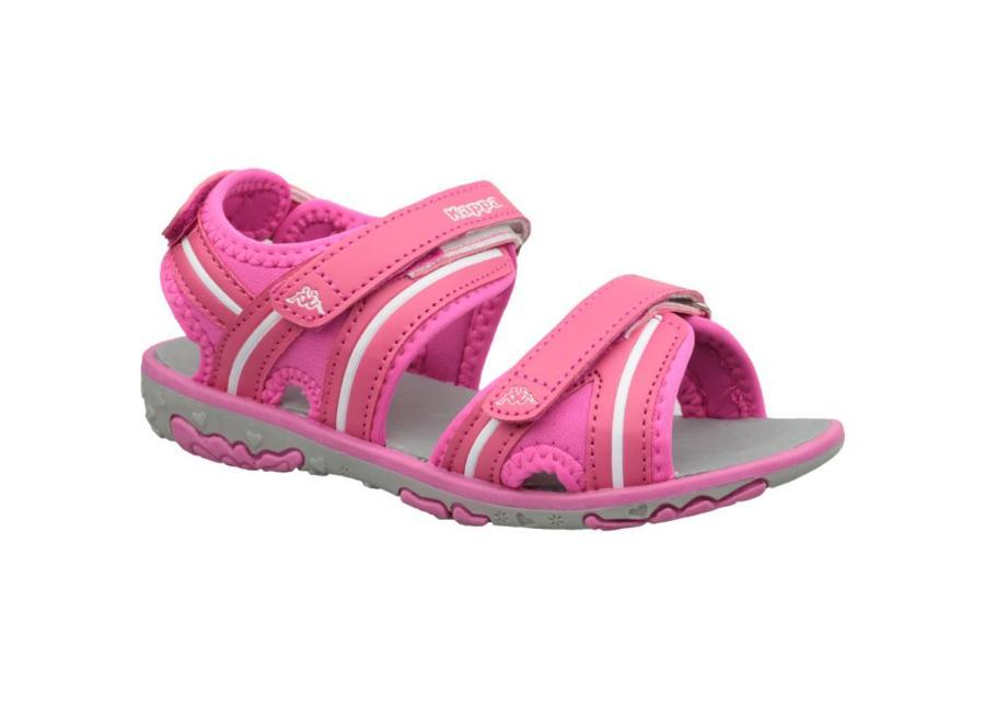 Lasten sandaalit Kappa Breezy II K 260679K-2210
