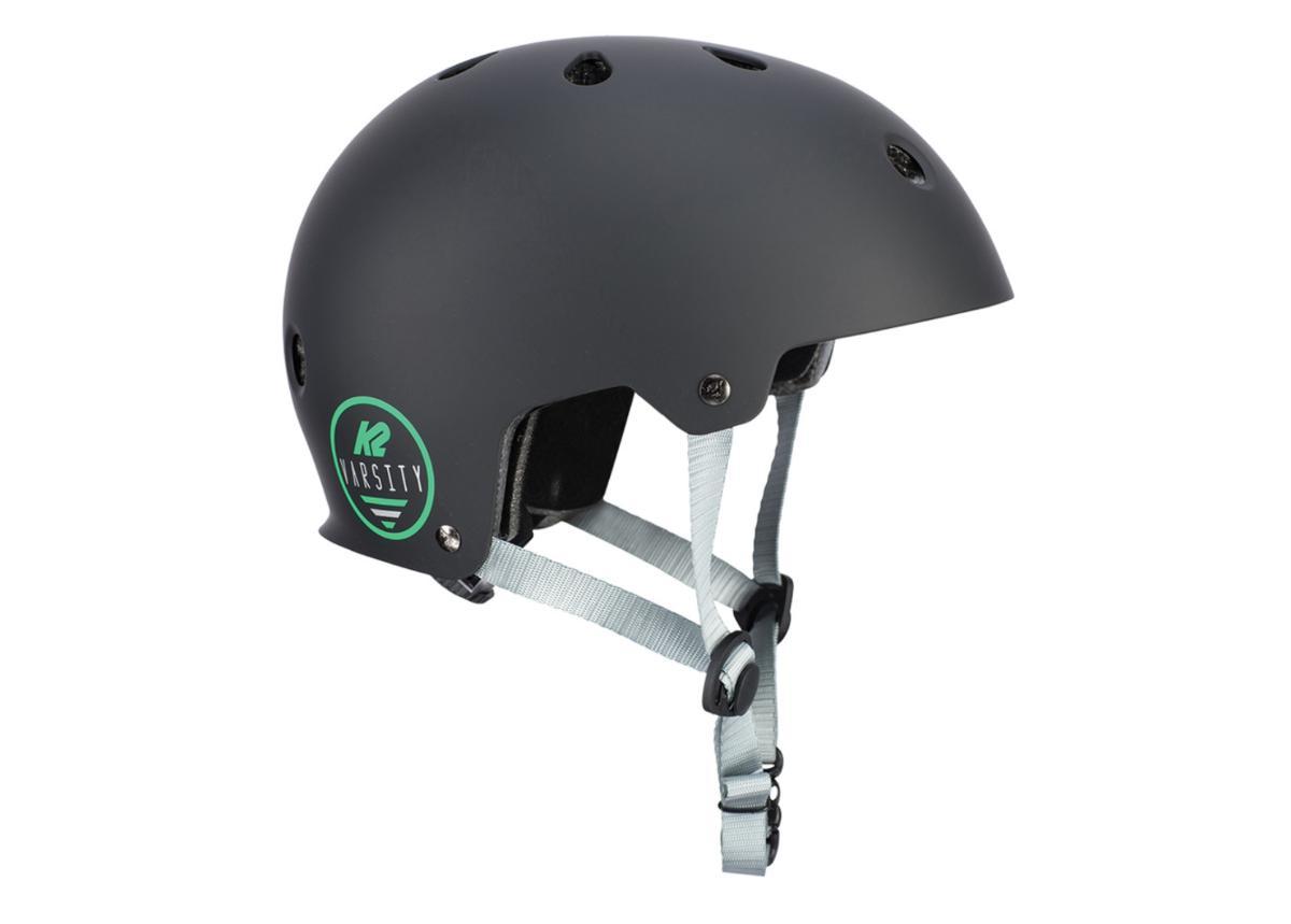 Aikuisten pyöräilykypärä Helmet K2 Varsity
