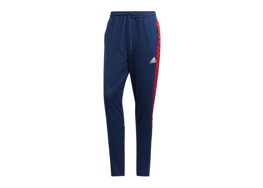 Miesten verryttelyhousut Adidas Tango Club House Pants M FM0894