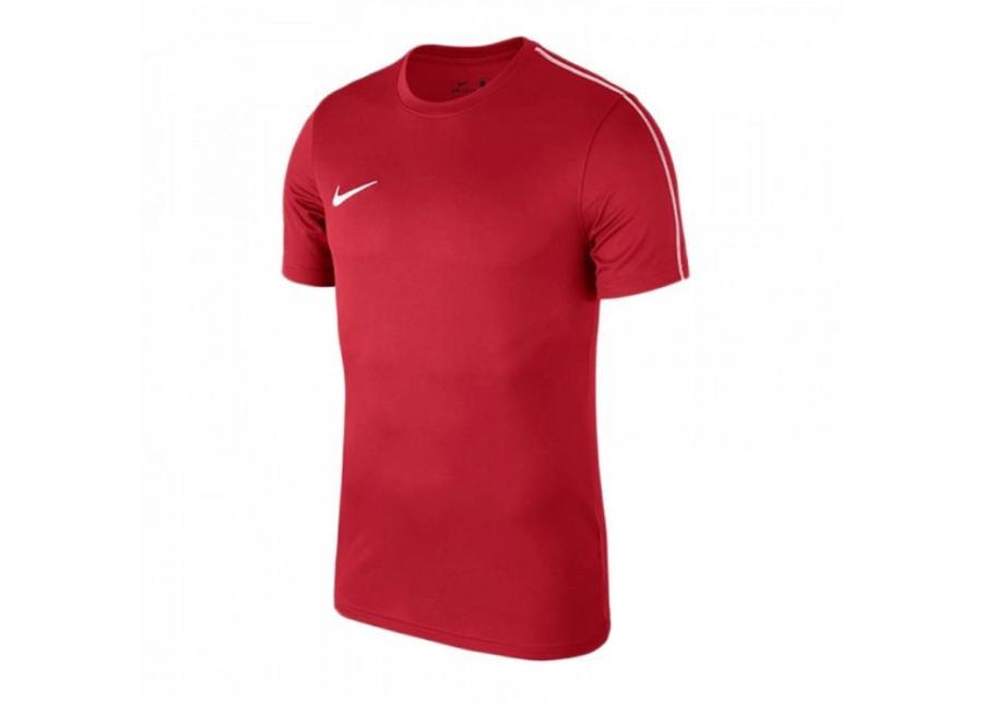 Miesten jalkapallopaita Nike M NK Dry Park 18 SS Top M AA2046-657