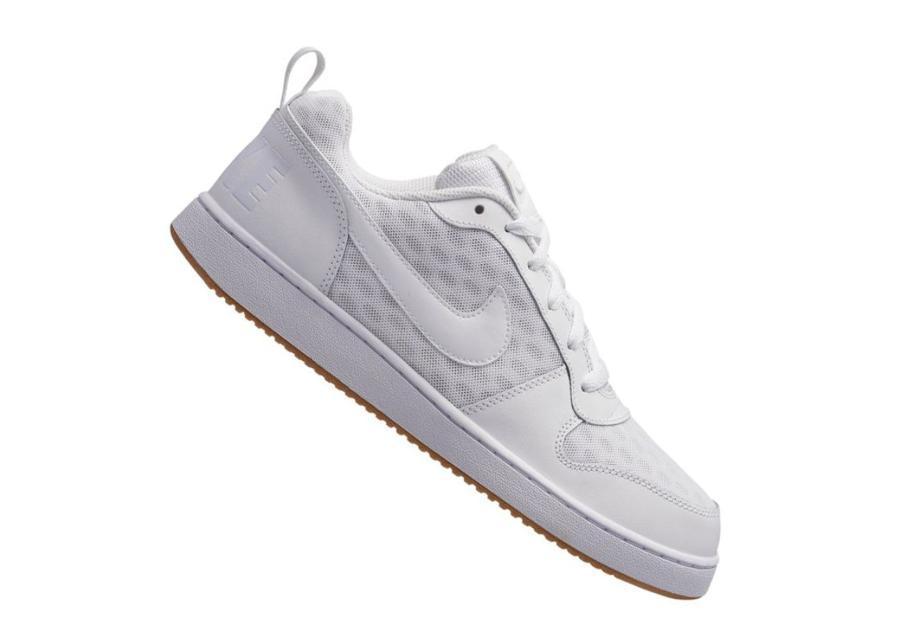 Miesten vapaa-ajan kengät Nike Court Borough Low SE M 916760-101