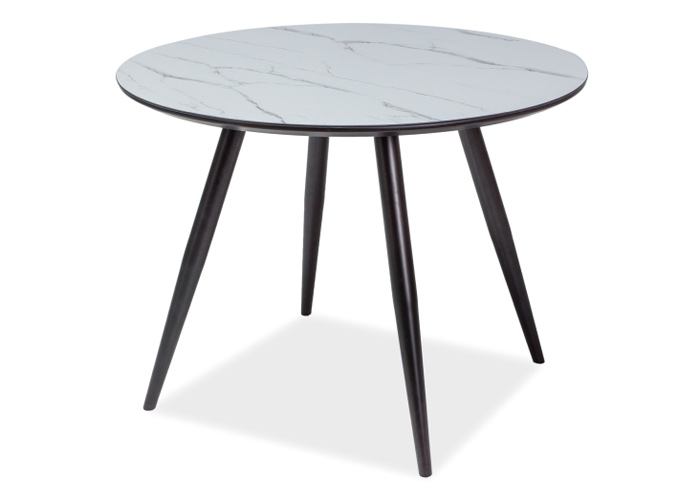 Ruokapöytä Ideal Ø 100 cm