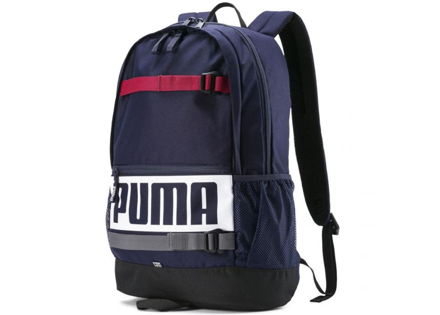 Selkäreppu Puma Deck Backpack 074706 24