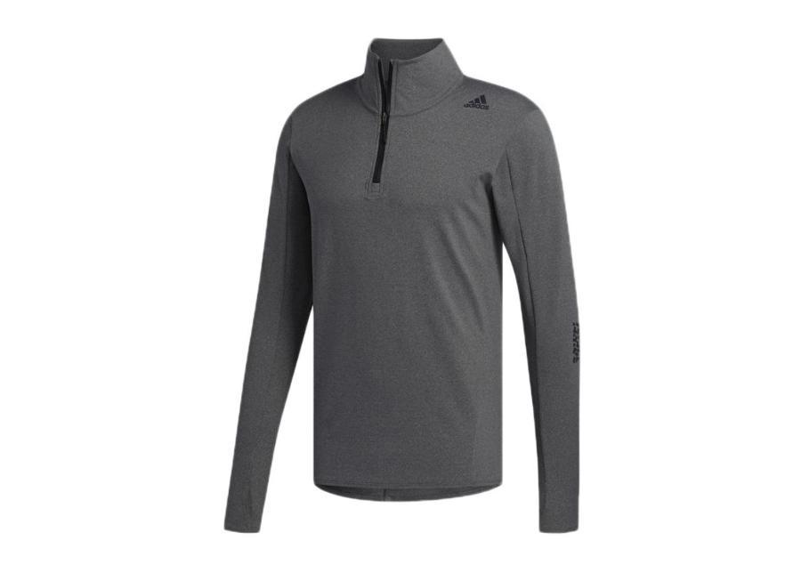Miesten treenipaita adidas Supernova Sweatshirt M BQ7703