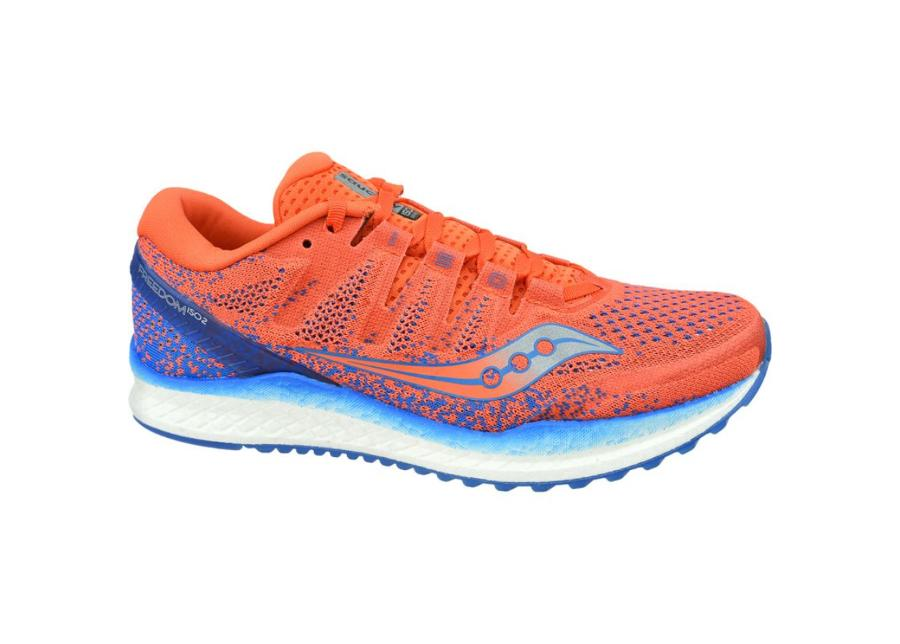 Miesten juoksukengät Saucony Freedom Iso 2 M S20440-36