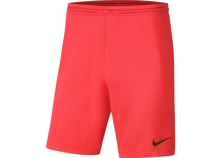 Miesten jalkapalloshortsit Nike Dry Park III NB K M BV6855 635