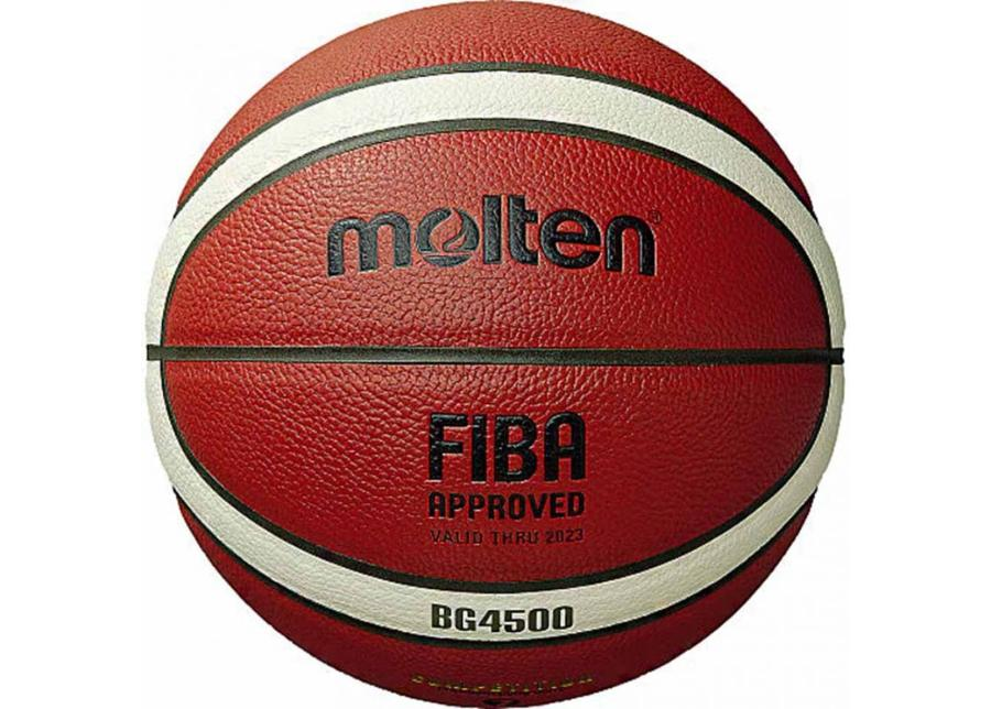 Koripallo Molten B6G4500 FIBA