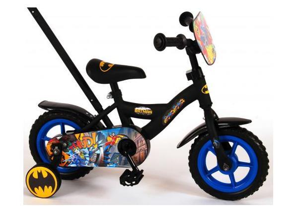 Lasten polkupyörä Batman 10-tuumainen Volare