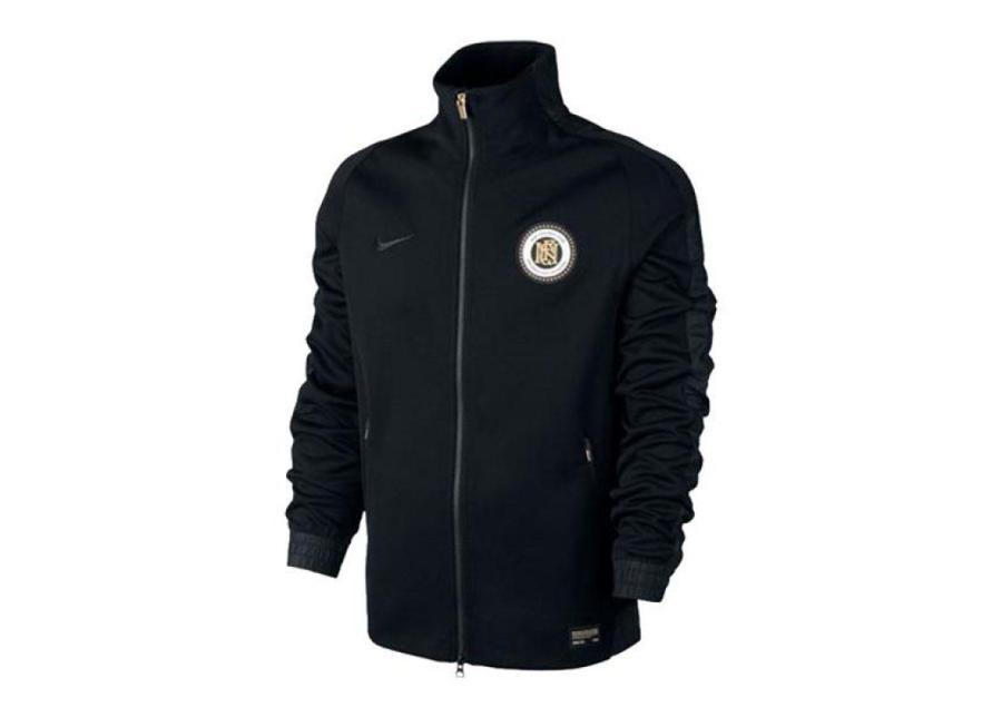 Miesten verryttelytakki Nike F.C. Track Jacket M 833816-010