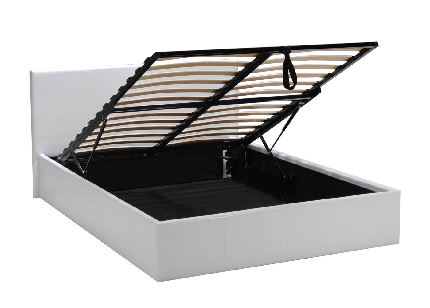 Sänky vuodevaatelaatikolla Barcelona 160x200 cm