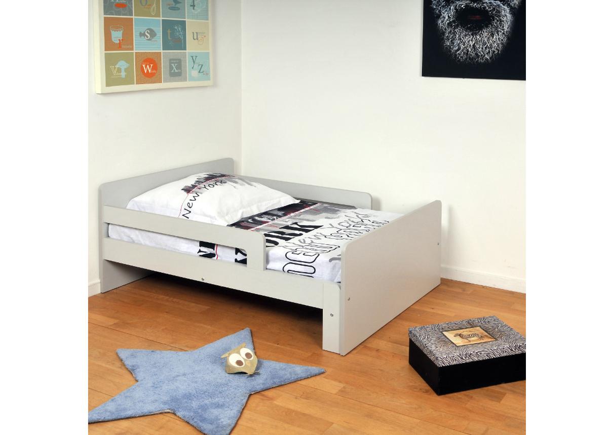 Jatkettava sänky Zoe 90x140/160/200 cm