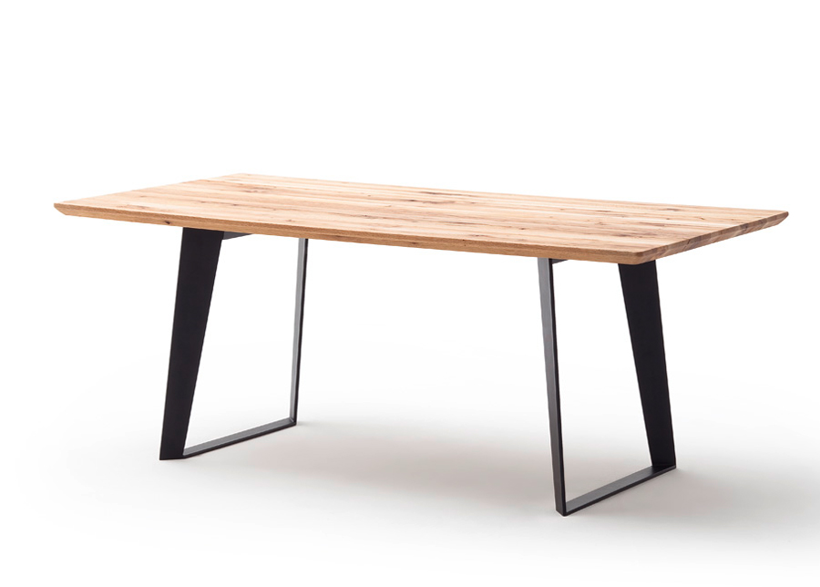 Tammi ruokapöytä Oslo 200x100 cm