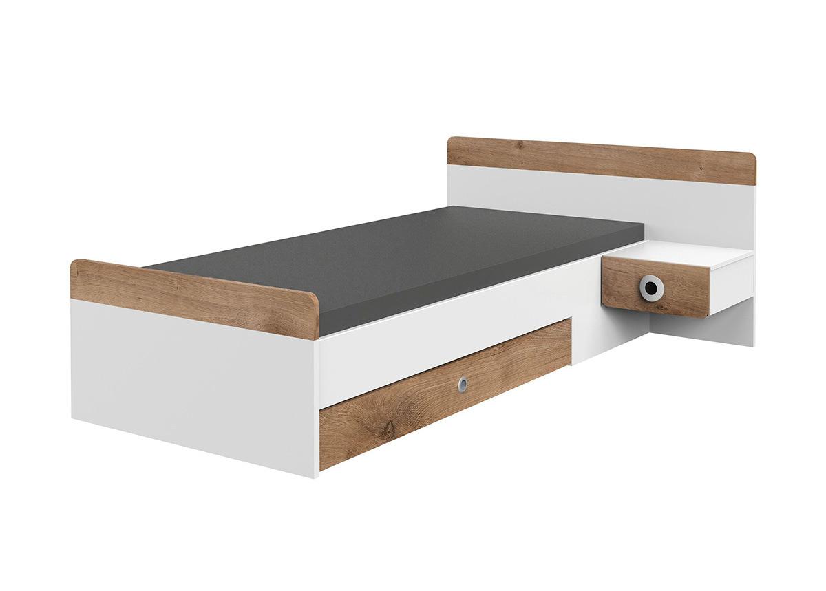 Sänky Töre 90x200 cm