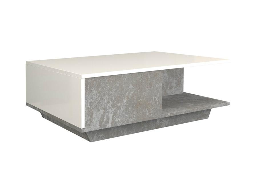 Sohvapöytä 90x60 cm