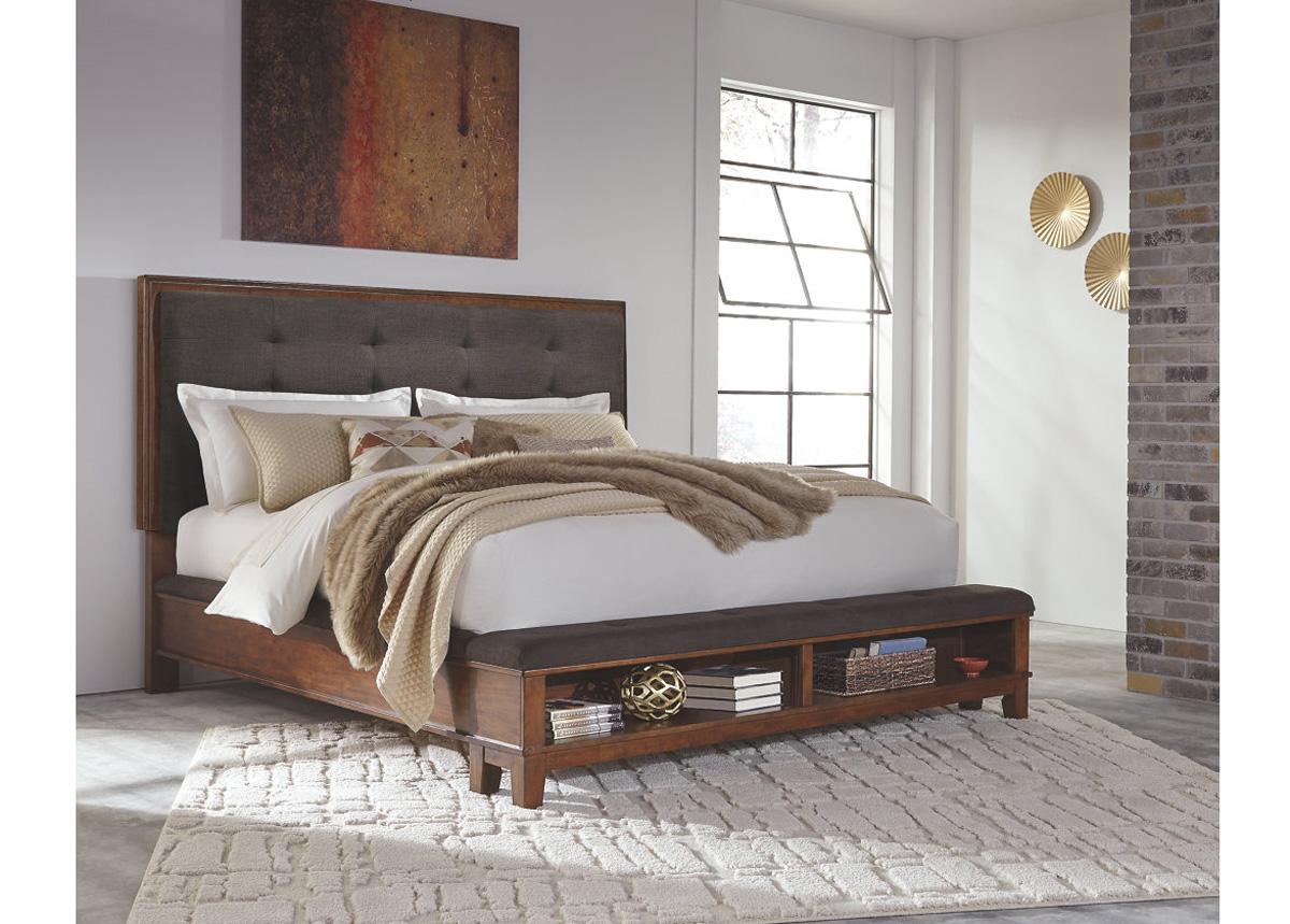 Sänky 195x200 cm