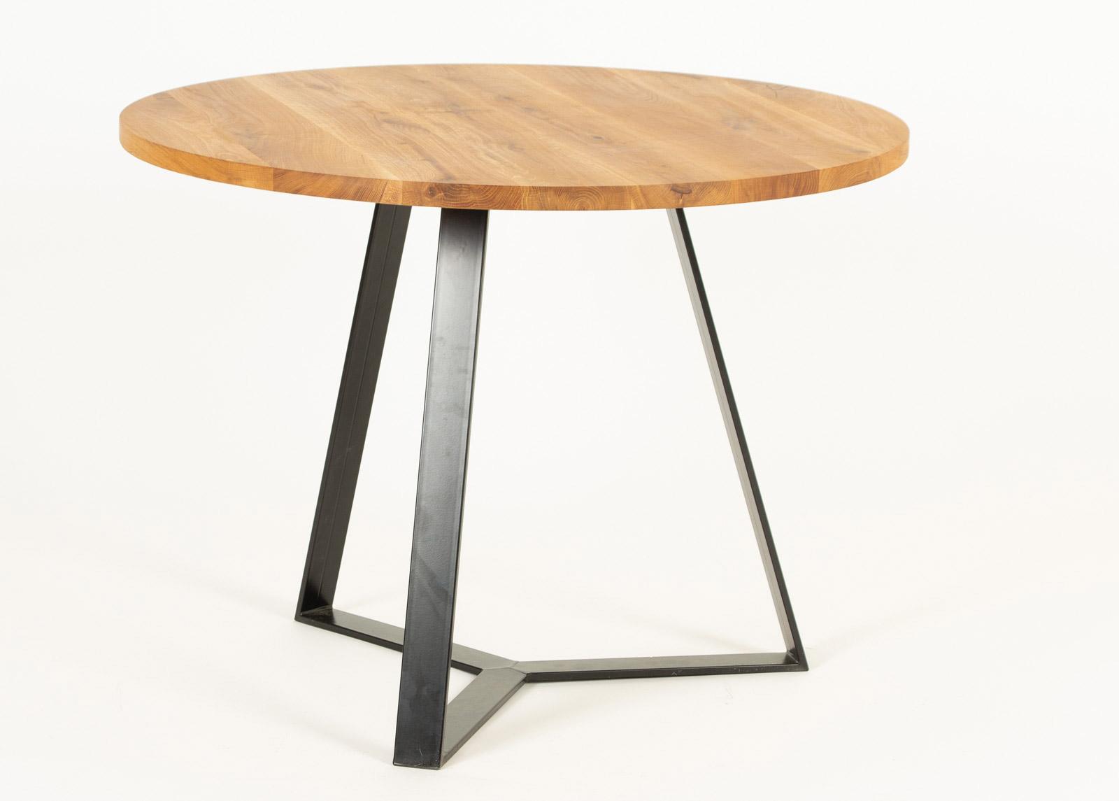 Ruokapöytä Ø 100 cm