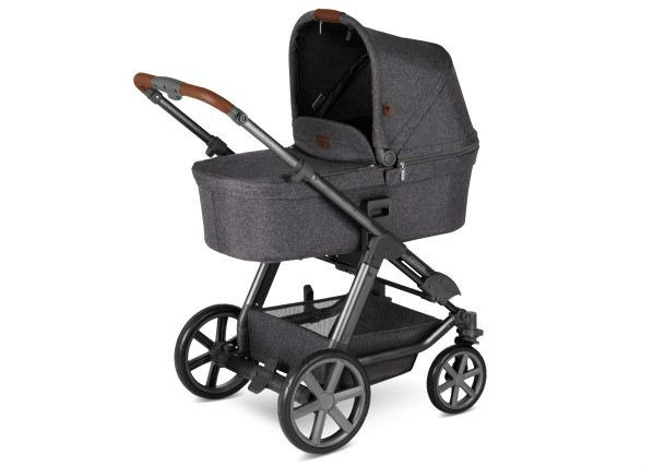 Lastenvaunut ABC Design Condor 4 2in1 2020 Street