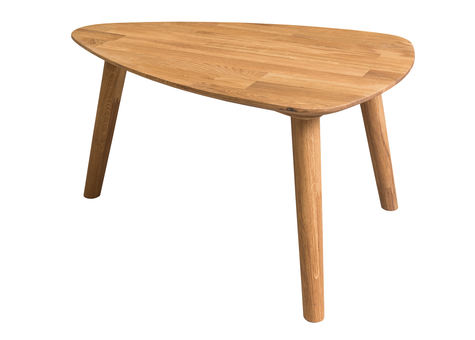 Tammi sohvapöytä Scan 70x50 cm