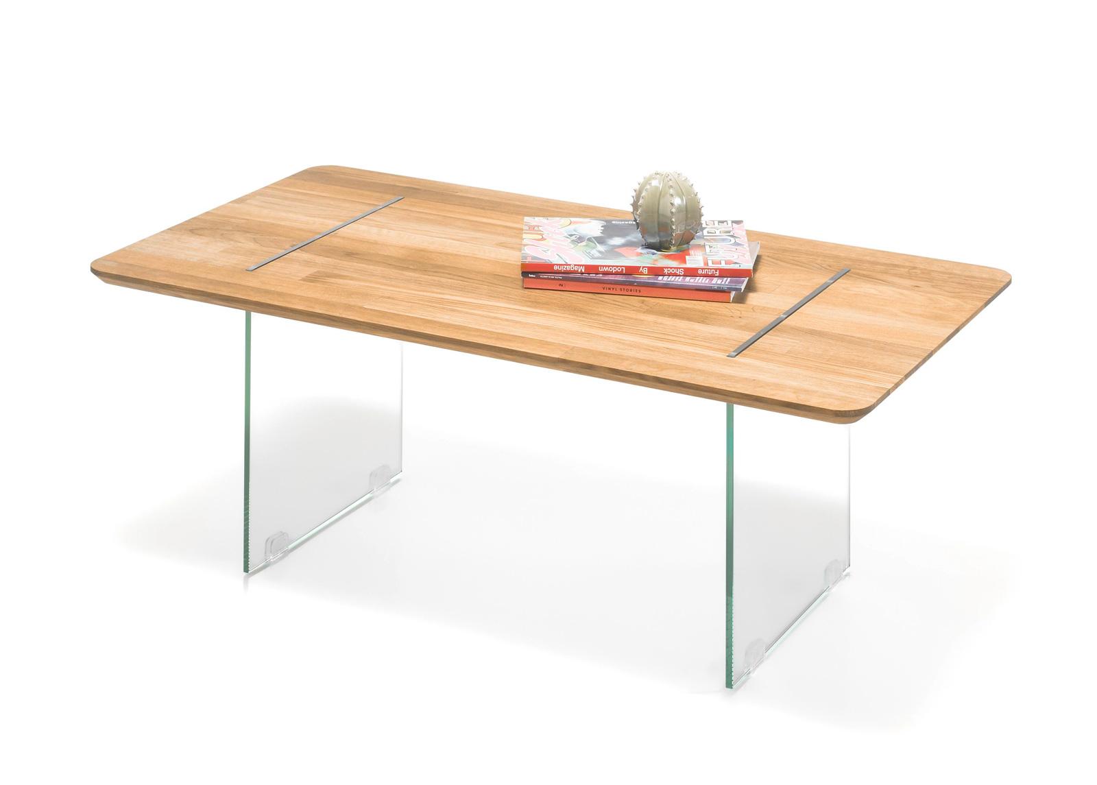 Sohvapöytä tammea Lausenne Montreal 110x60 cm