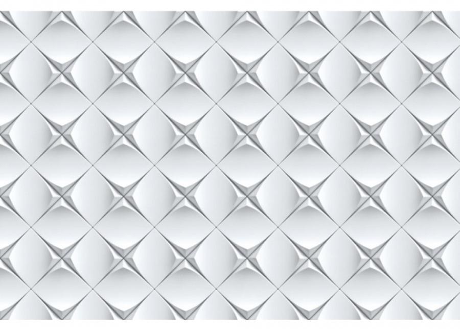 Fleece-kuvatapetti Art wall 375x150 cm
