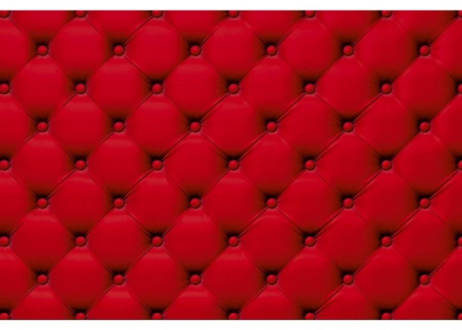 Fleece-kuvatapetti Chesterfield 150x250 cm