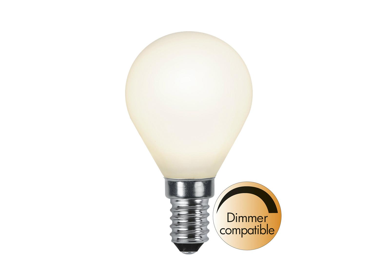 LED sähkölamppu E14 5 W