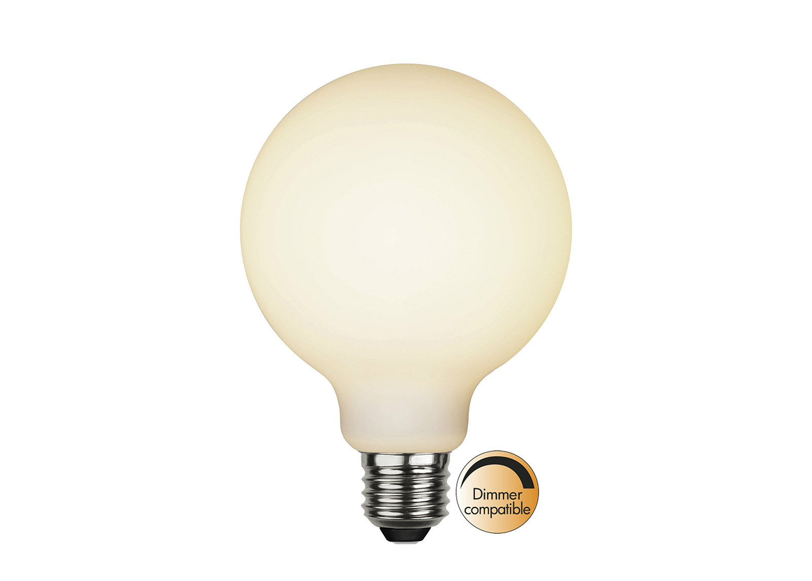LED sähkölamppu E27 5 W