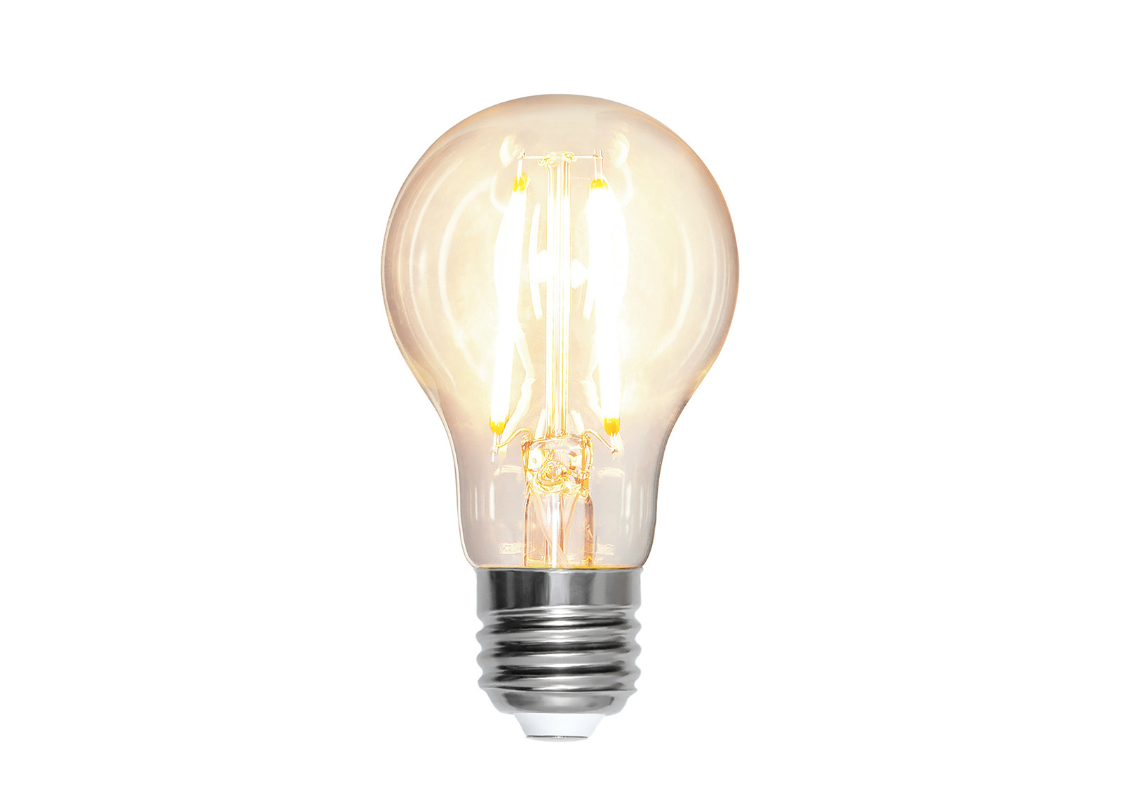 LED sähkölamppu E27 7 W
