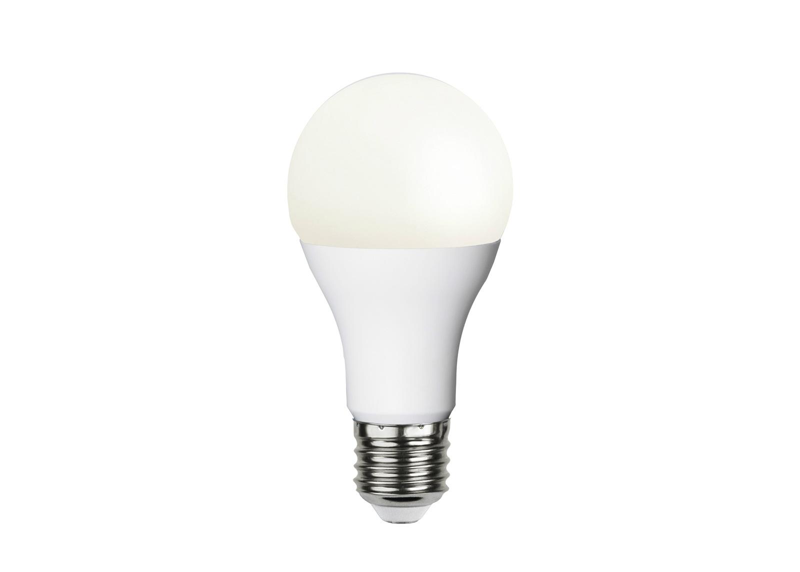 LED sähkölamppu E27 15 W