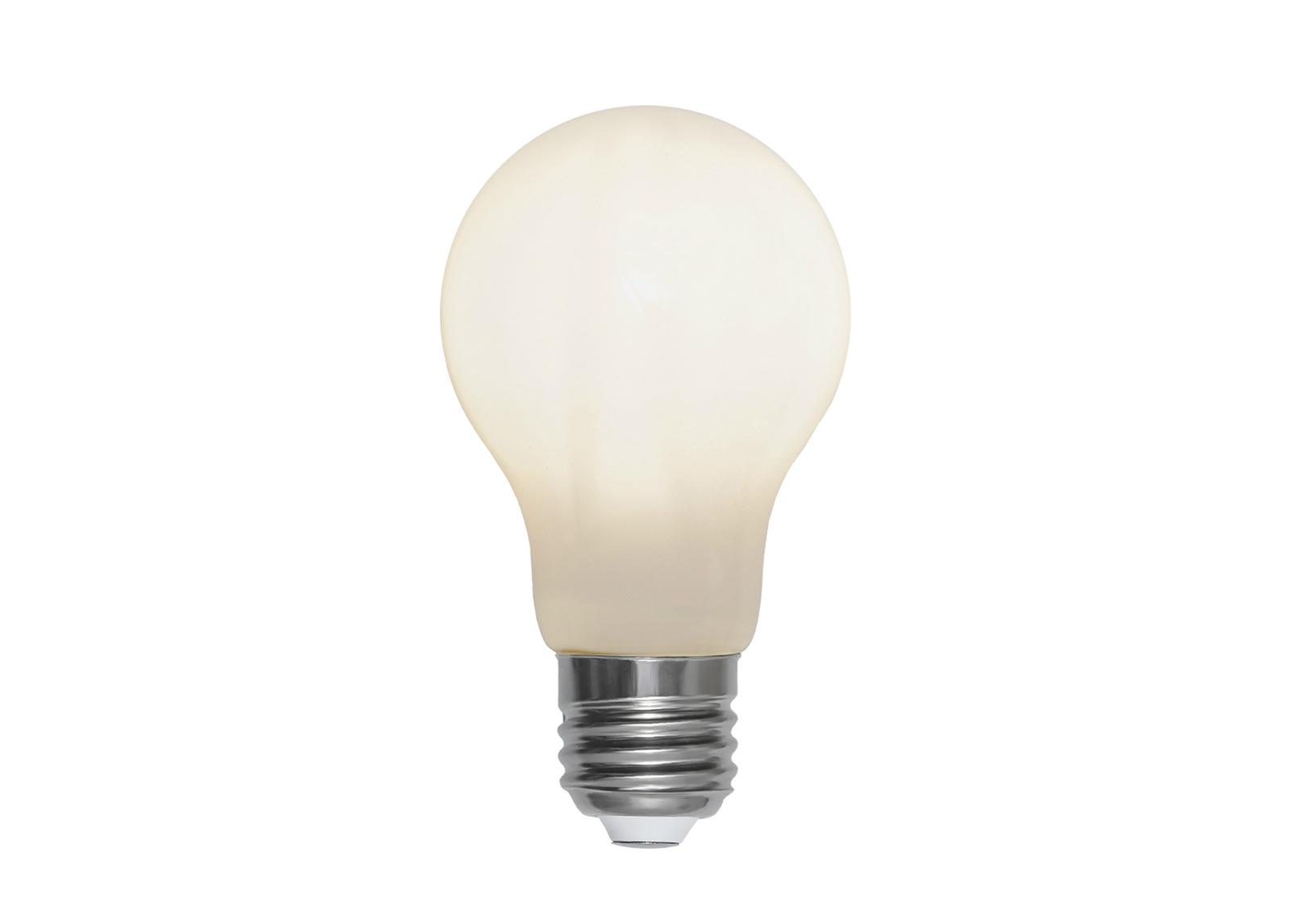 LED sähkölamppu E27 7,5 W