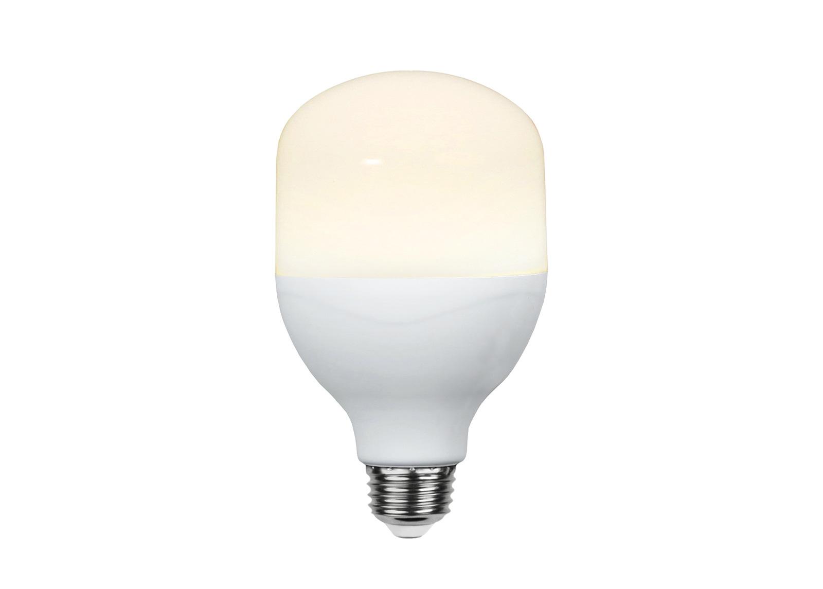 LED sähkölamppu E27 18 W