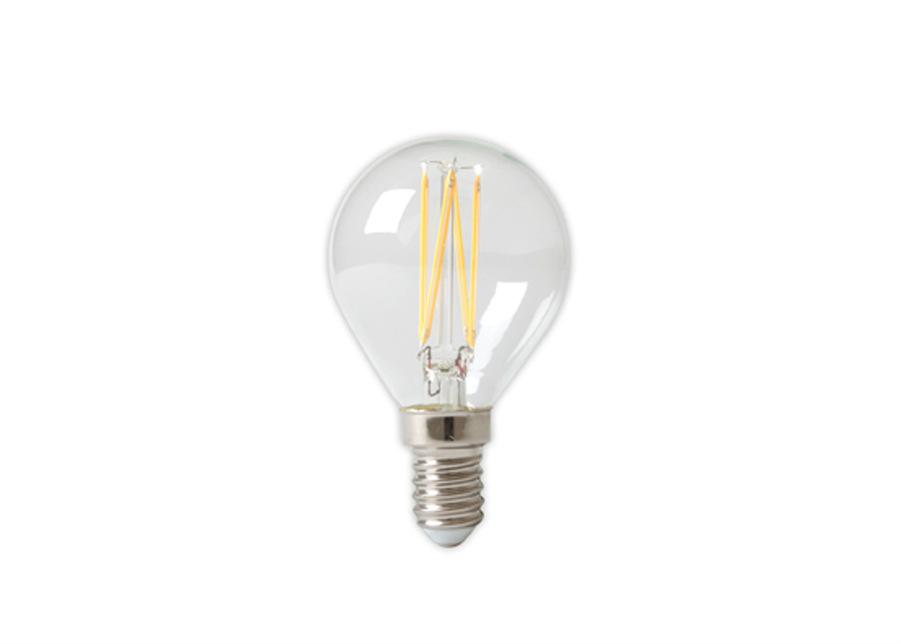 LED sähkölamppu E14 3,2 W