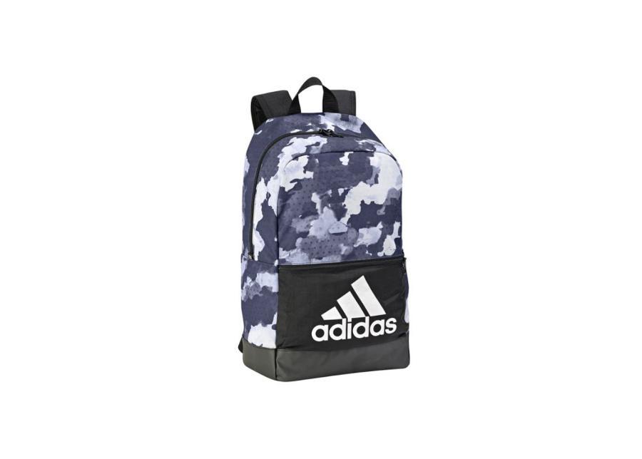 Selkäreppu adidas Classic Bos Backpack DZ8279