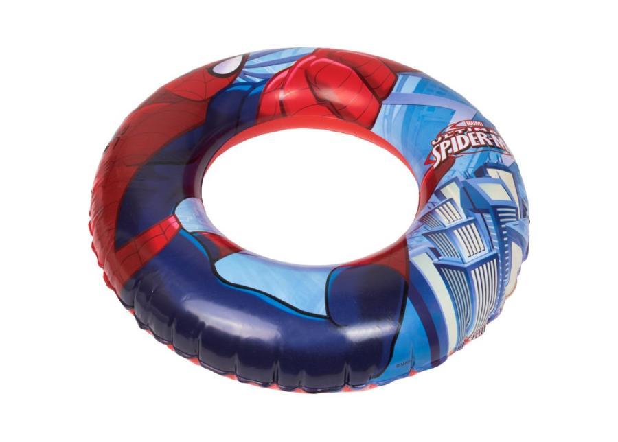 Lasten uimarengas Aqua-Speed Spider-Man 56 cm