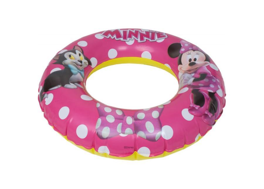 Lasten uimarengas Aqua-Speed Minnie 56 cm