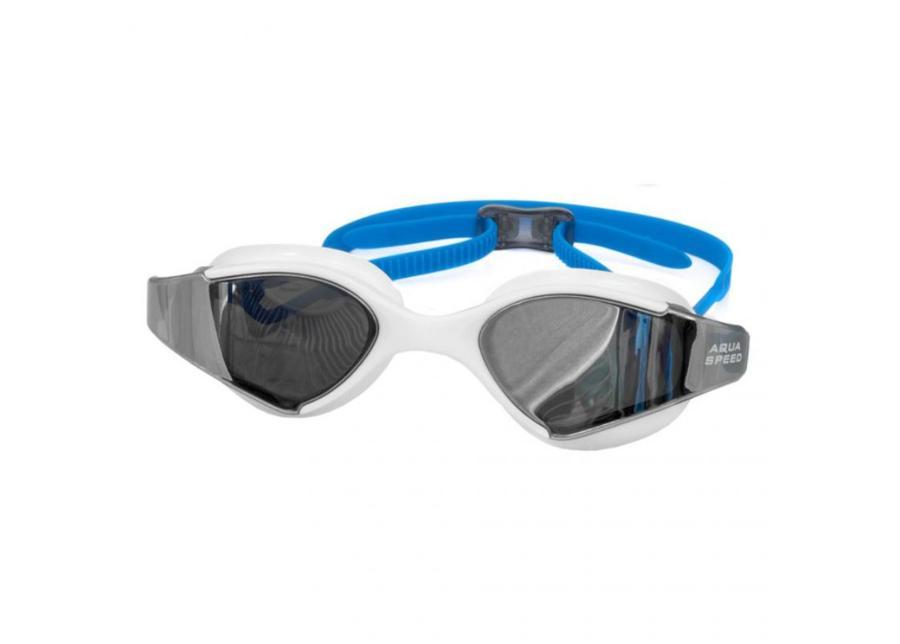 Aikuisten uimalasit Aqua-Speed Blade Mirror kol. 51